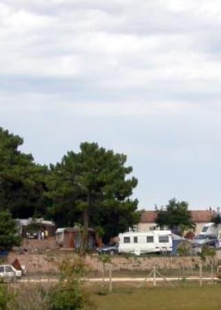CAMPING GCU - LA FLOTTE EN RE